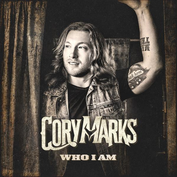 Cory Marks - Who I Am - CD
