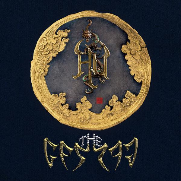 The HU - The Gereg (Deluxe Edition) 2LP