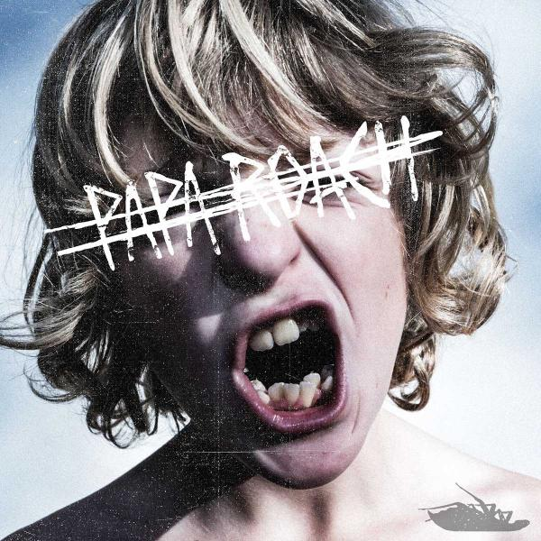Papa Roach - Crooked Teeth (Deluxe Edition) 2CD