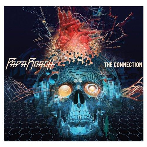 Papa Roach - The Connection CD + Bonus DVD
